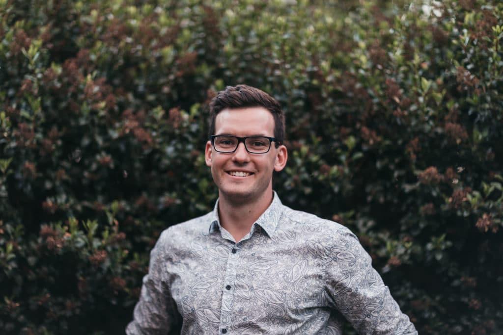 Dr Joshua Dunn - Dentist