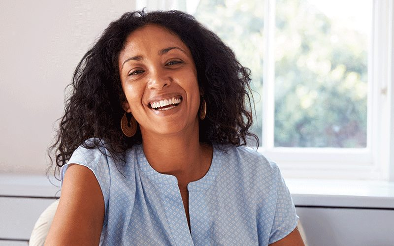 Menopause and dental health