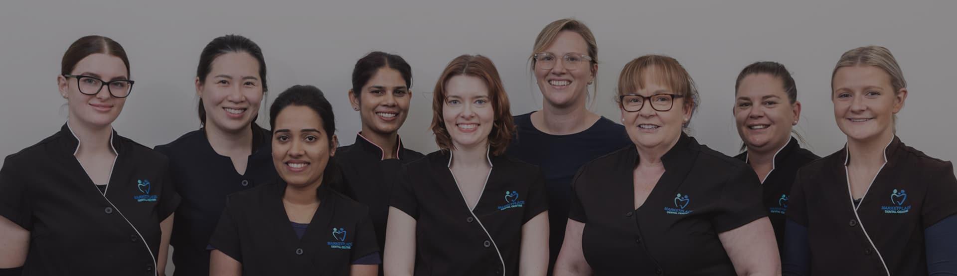 Marketplace Dental Staff