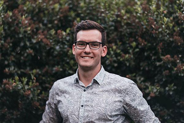 Dr-Josh-Dunn-Wagga Dentist