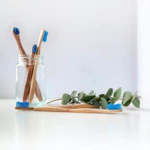 Toothbrushes for dental hygiene