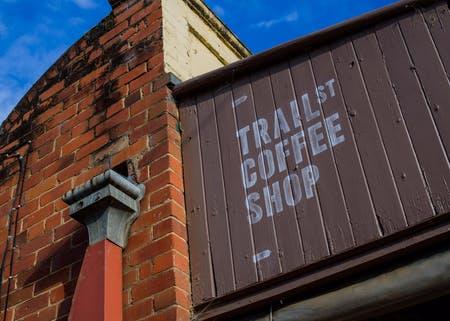 Trail Street Cafe